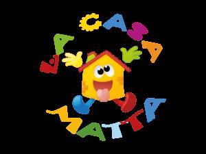 La Casa Matta 🤪 Ristorante e ludoteca per bimbi di tutte le età