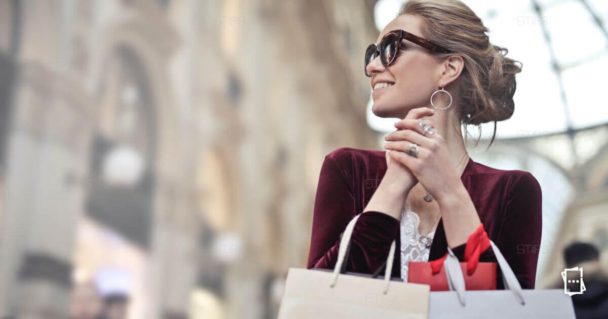 Accessori e Shopping