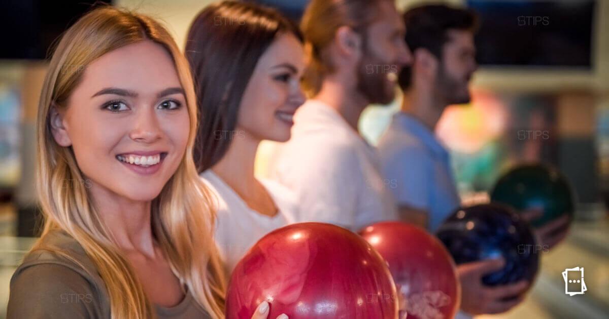 Prendi due aperitivi al Ninebar e ricevi una partita a Bowling in regalo!