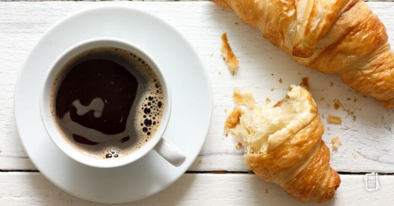 colazione al nine bar