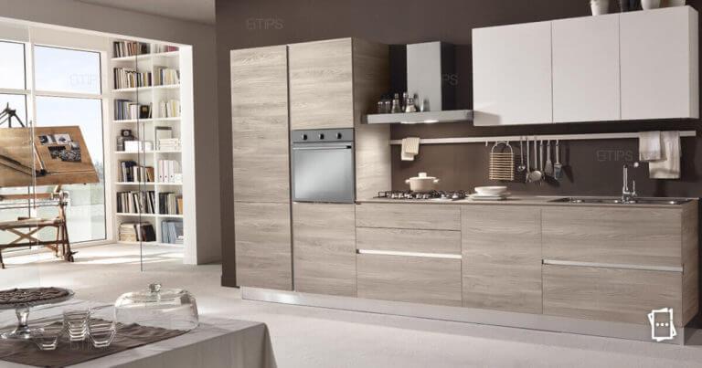 cucina mobili per la casa
