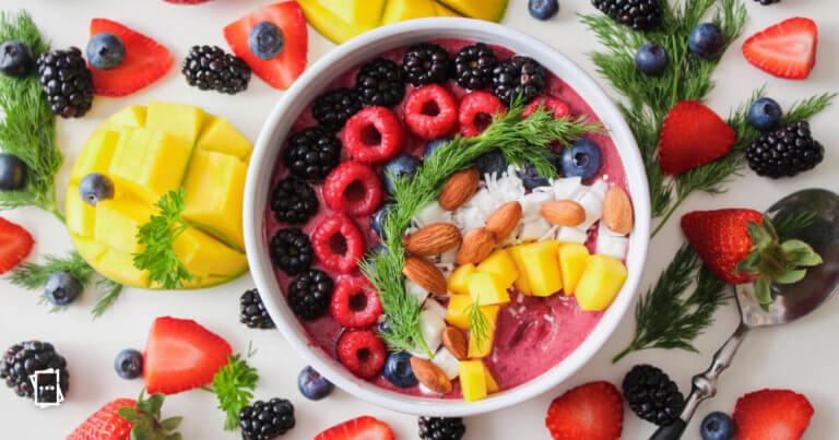 muesli di frutta