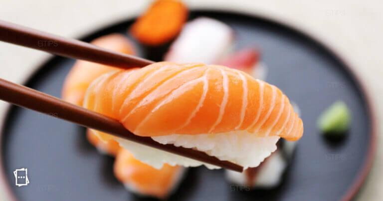 ristorante giapponese a San Benedetto del Tronto