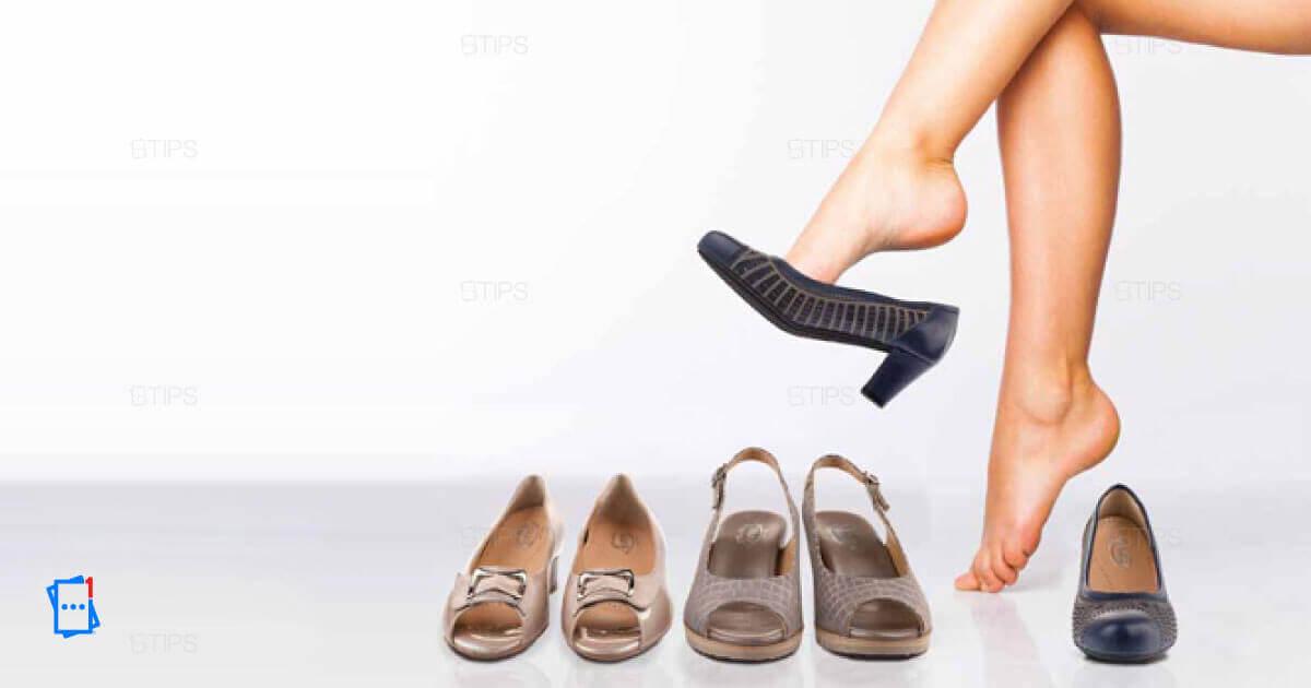 Con il coupon TIPS hai lo sconto del 30% su tutte le calzature in negozio