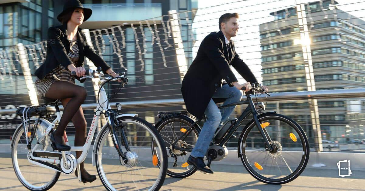 Scegli una E-bike ed il secondo pacco batteria è tuo col 50% di sconto