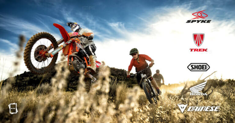 moto-da-cross-mountain-bike