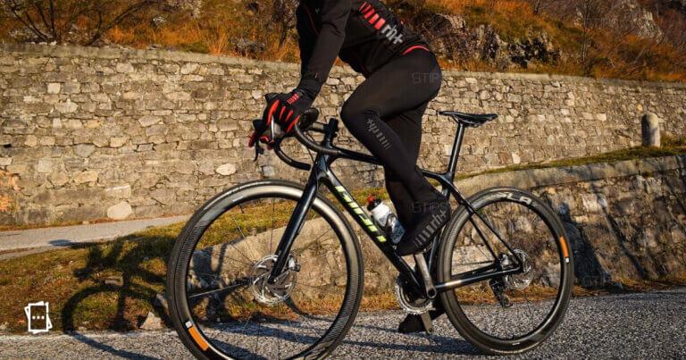 abbigliamento bici